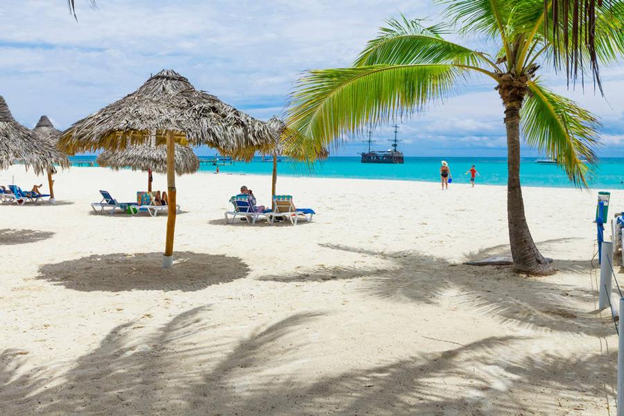 Bávaro Beach, Punta Cana