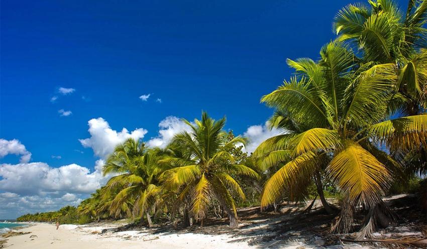 La Romana, the Dominican Republic