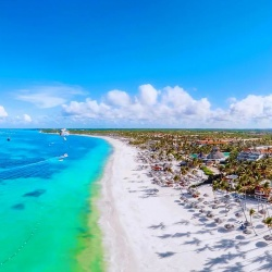 Do you need a passport <br />to go to Punta Cana in 2021?