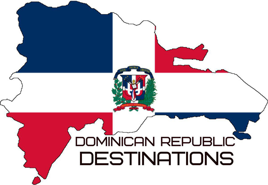 dominican republic destinations
