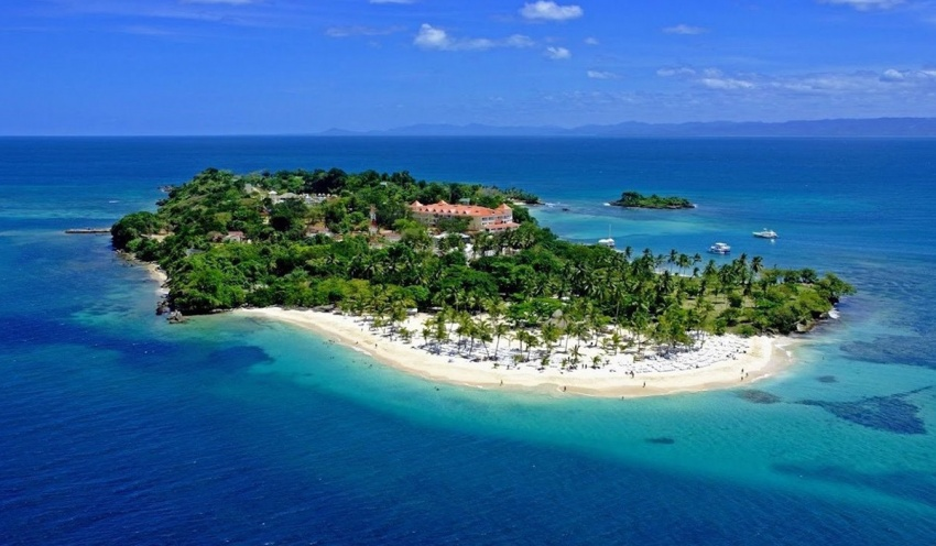 Samana, the Dominican Republic