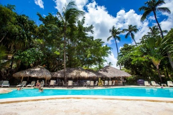 Economy Studio – Right on Los Corales Beach, DR