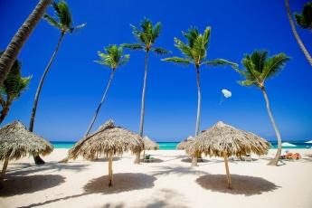 Punta Cana Los Corales – Eco Beach Studio. WIFI, AC