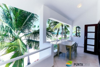 Flor del Mar – Apartment in the Center of Los Corales Beach, Bavaro