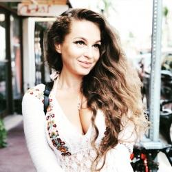 Anna Glushkova <i>Guest Manager</i>