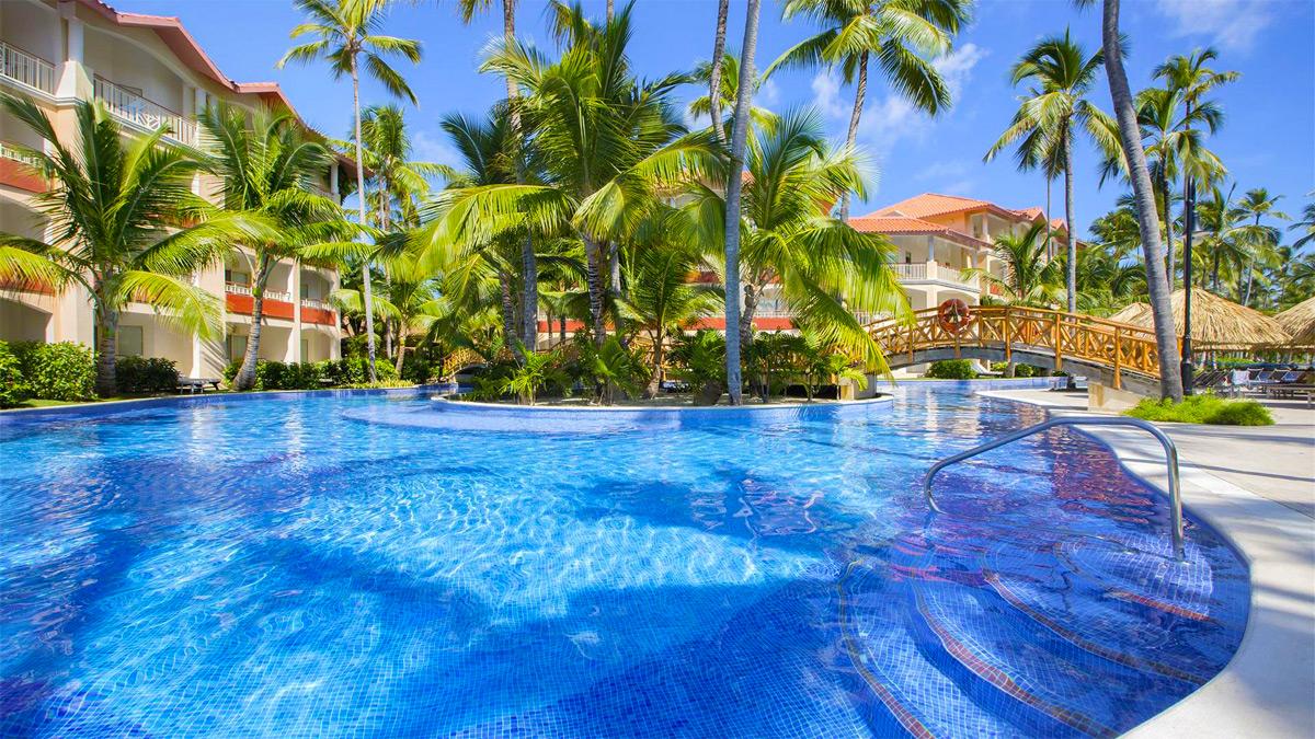 Majestic Elegance Hotel in Punta Cana