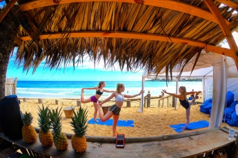 Excursion to Surfing School in Punta Cana – <br />«Chill Out in Paradise»