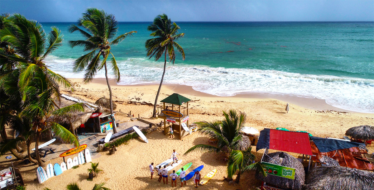 Cheapest Time to Go to Punta Cana