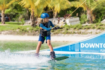 AquaPark in Punta Cana – Half Day + Transportation