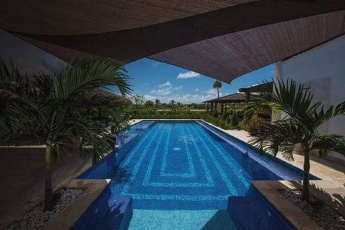 Luxury Villa in a Cozy Area of ​​Bavaro – Cocotal Golf and Country Club