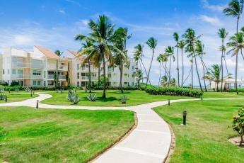 Best Ocean View Apartment + BBQ + Pool – Bavaro, Punta Cana