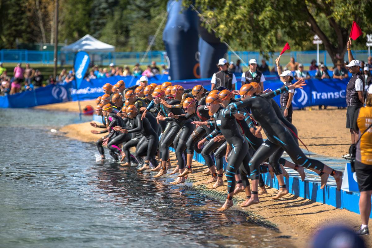 Xterra Triathlon 2019