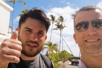 Video Review – Lovely Secret Apartment