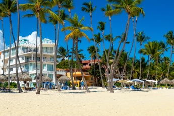 Where to stay in Punta Cana in 2019?