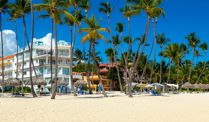 Best places to stay in Punta Cana