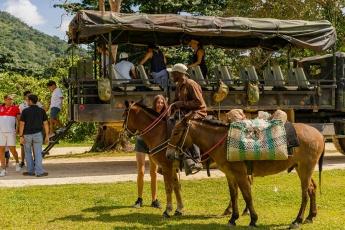 La Hacienda Park. Punta Cana!
