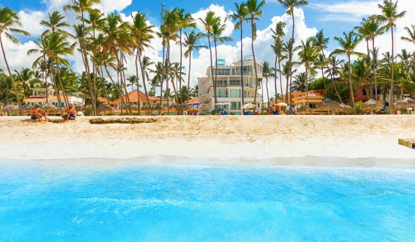 Oreuga Beach, Los Corales, Bavaro, Punta Cana