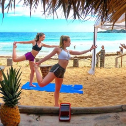 Gyms & Fitness Clubs in Punta Cana 2021