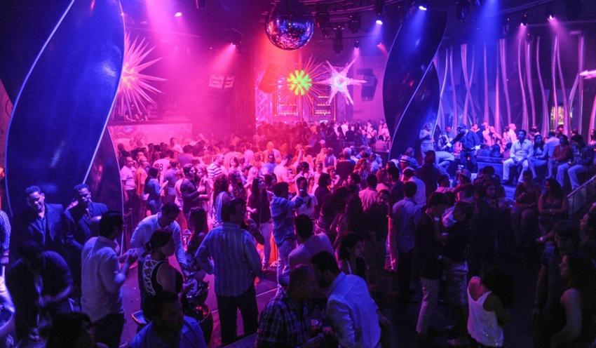 Nightlife in Bavaro and Punta Cana
