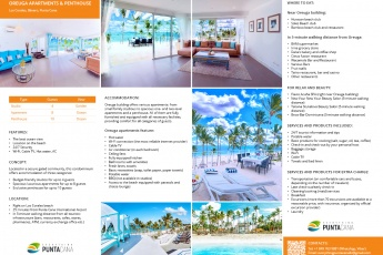 Oreuga apartments & penthouse