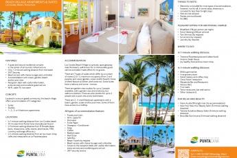 Beach village apartments & suites