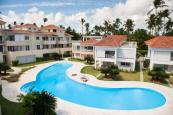 Deluxe E2, 2 BR, Sea View, Pool, Roof Terrace