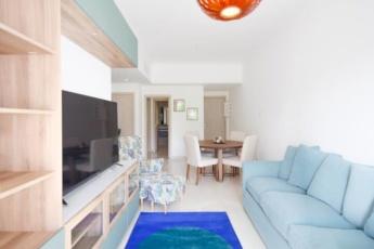 Gorgeous 2BR Apartment Lake Village Cocotal