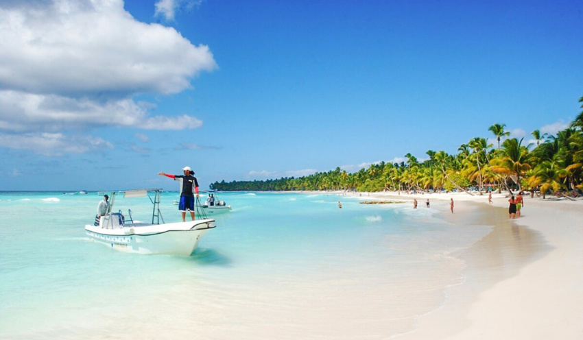 Punta Cana, The Dominican Republic