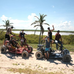 Adventure Buggies Tour