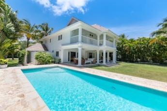 Villa Tortuga B1 – Luxury & spacious villa at Puntacana Resort & Club