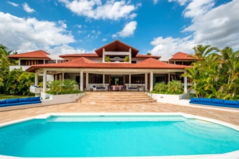 Casa Estrellas villa for rent in Punta Cana – lux sanctuary with pool & full staff