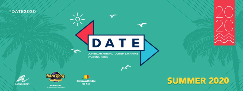 🌴🌴🌴 Dominican Annual Tourism Exchange (DATE) 2020 in Punta Cana