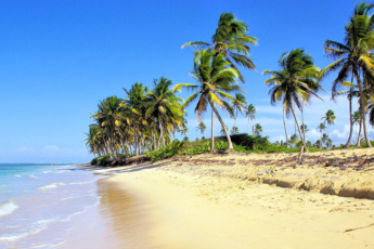 Will the Dominican beaches be open during the curfew in summer 2020?