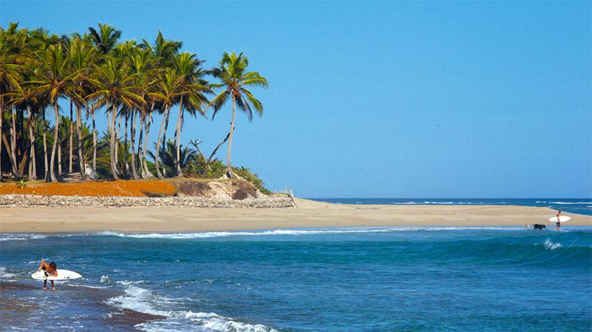 Cabarete, the Dominican Republic