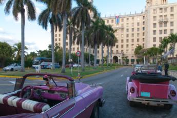 The Dominican Republic VS Cuba