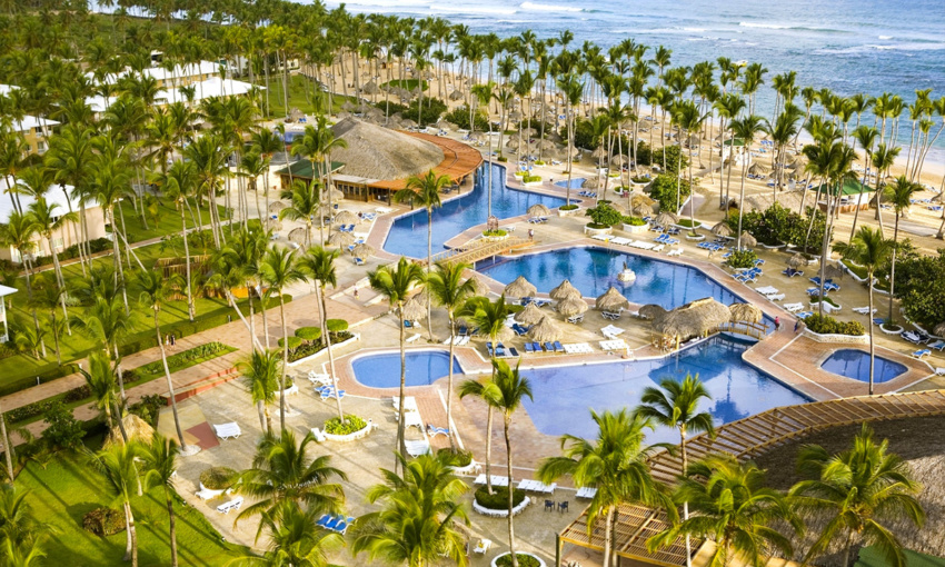 Sirenis Punta Cana Casino & Aquagames
