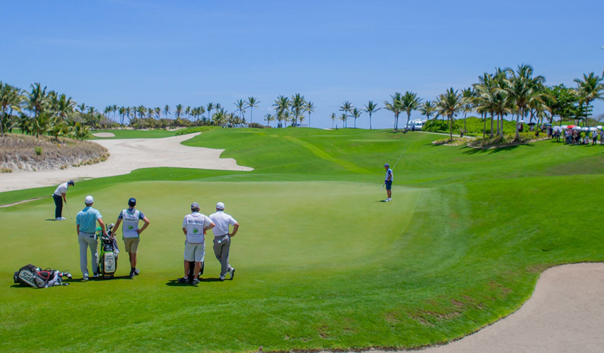 PGA TOUR Event: Los Corales Puntacana Resort & Club Championship – The third edition