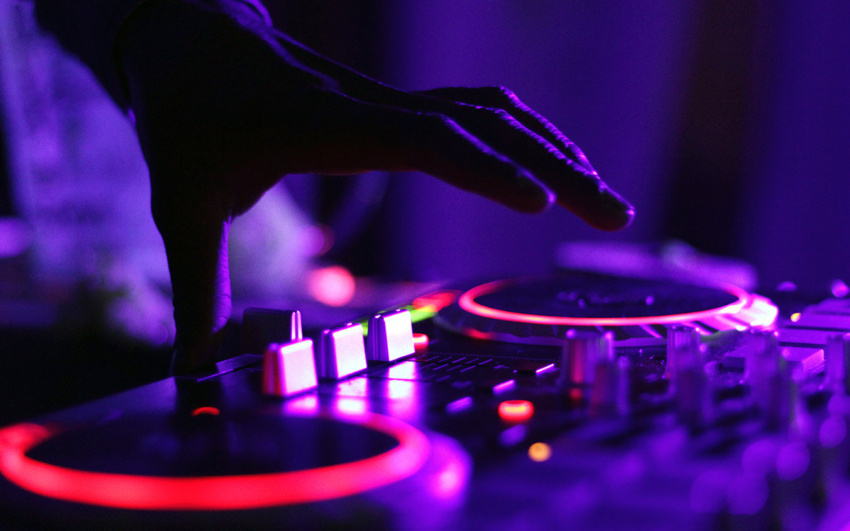 Dj Black Coffee concert in the DR – Chinese Laundry Presenta