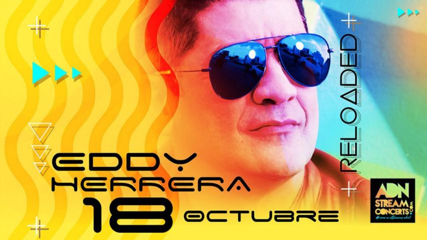 Eddy Herrera Live Concert