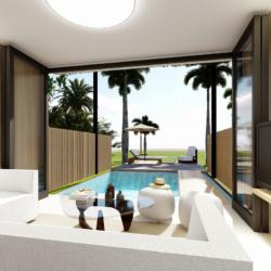 Pool Tropic Las Iguanas – the new concept of Cap Cana resorts 2021
