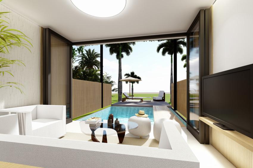 Pool Tropic Las Iguanas