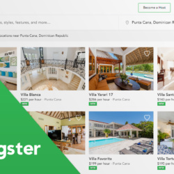 Giggster in the Dominican Republic – A New Service to Book Filming Locations 2021