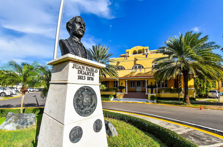Juan Pablo Duarte Day – Public holiday in the DR