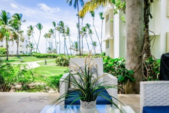 Apartment with the best ocean view – Bavaro beach, Los Corales
