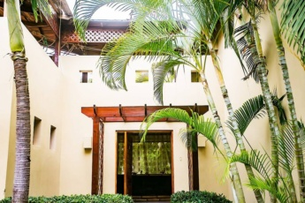 Lovely Villa Ivan in Punta Cana Village – ideal villa for families with children