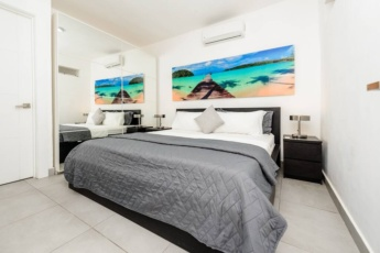 Cozy 1 Bedroom Apartment for Rent in Bavaro – a Few Steps from Los Corales Beach
