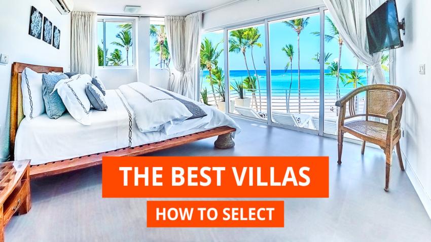 Villa in Punta Cana