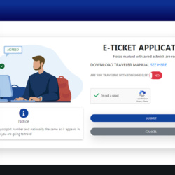 E-ticket Dominican Republic – New Electronic Ticket for Travelers to the DR