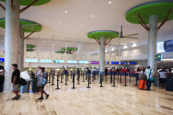 Punta Cana Airport (PUJ) – All information that you need: covid, statistics, transfers, hotels near airport