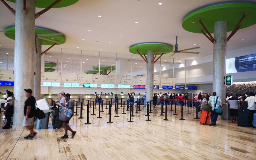 Punta Cana Airport (PUJ)